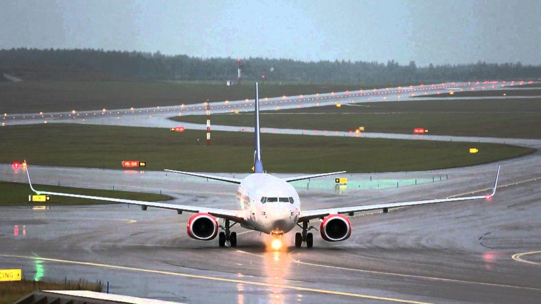 Yobe Cargo Airport