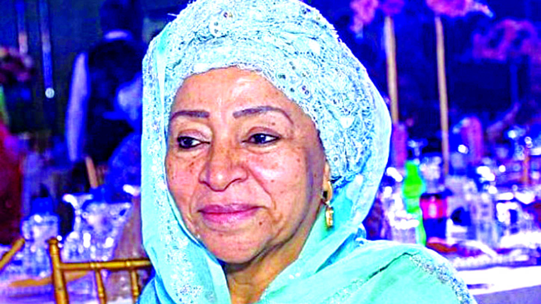Maryam Abacha, Abacha Loot,