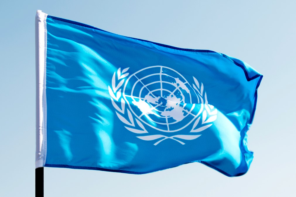 UN, UNICEF,