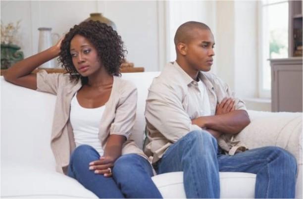 Relationship matters, Dr Love,