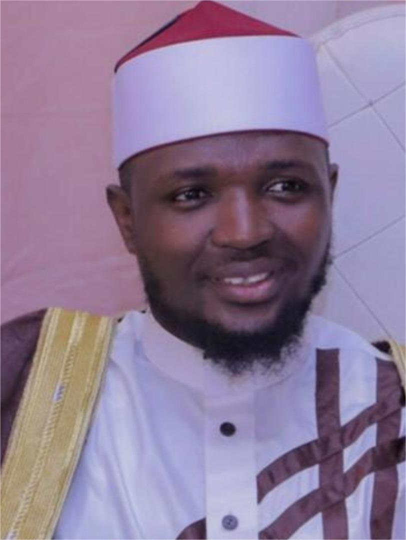 Sheikh Al-Mukhtar