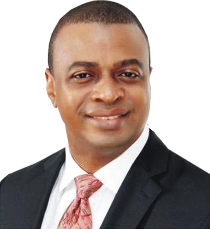 Pastor Victor Adeyemi