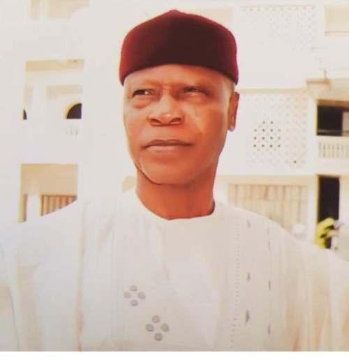 Siaka Oyibo