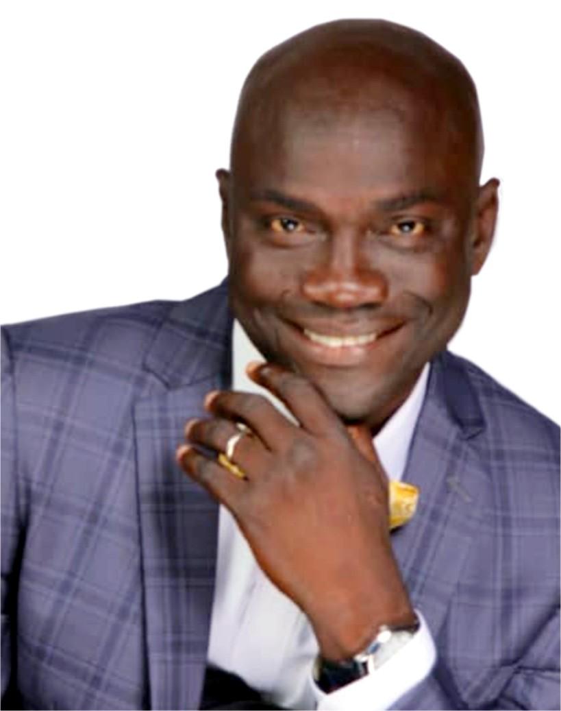 Prince Yommy Ogungbe