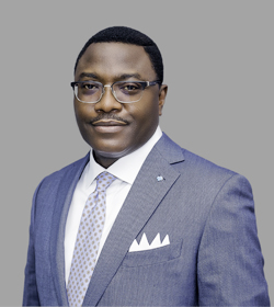 obeahon (MD CEO), Keystone Bank,
