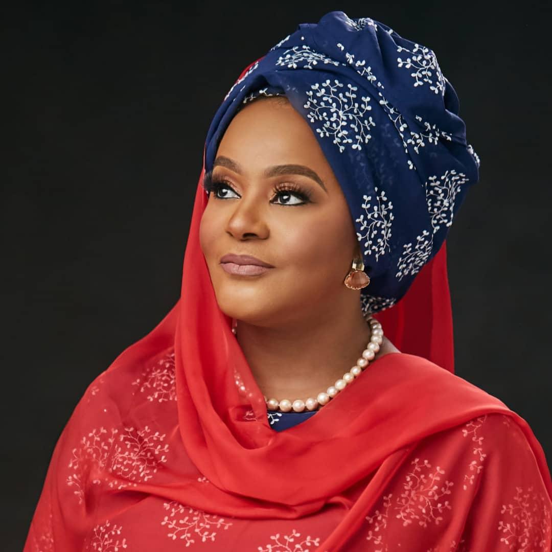 Aisha Ahman Patigi