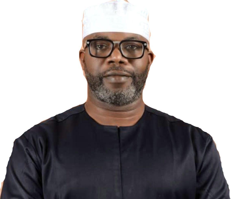 Top Islamic Cleric, The Shaikh Of LAGOS, AMIR NADWAT I