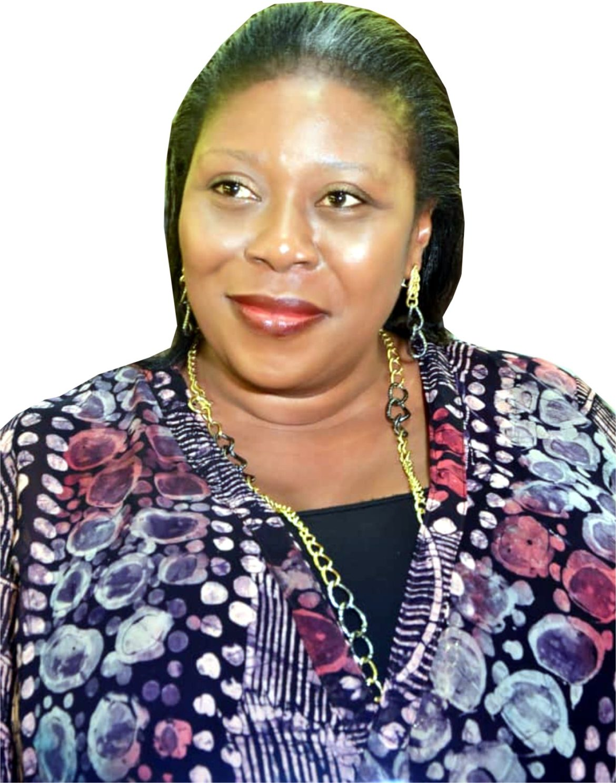 Mrs. TOKE BENSON AWOYINKA, S. A Gov. Sanwo-Olu On HOUSING
