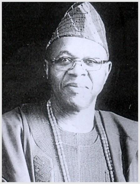 Otunba LEKAN BELLO