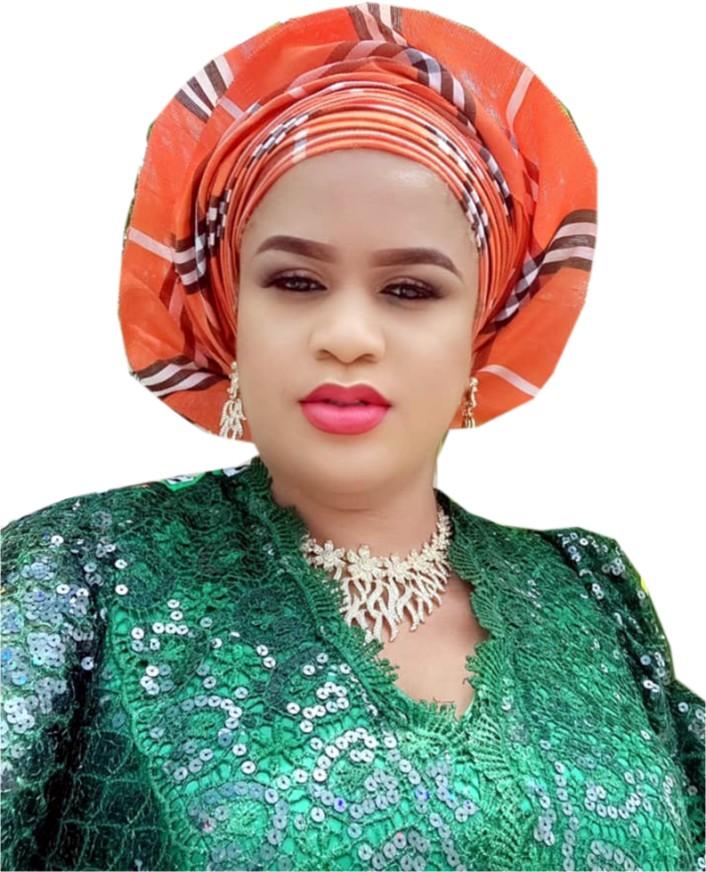 Princess Karen Ijeoma