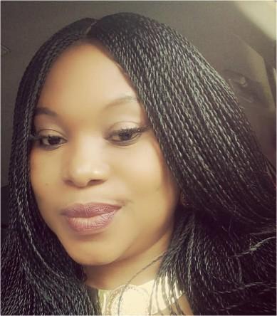 Rosemary Emeka Iwezor
