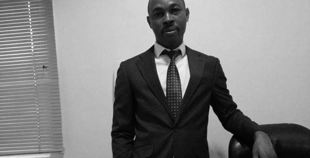 Dr Ugwueke Thaddeus, Emobile Specialist Hospital