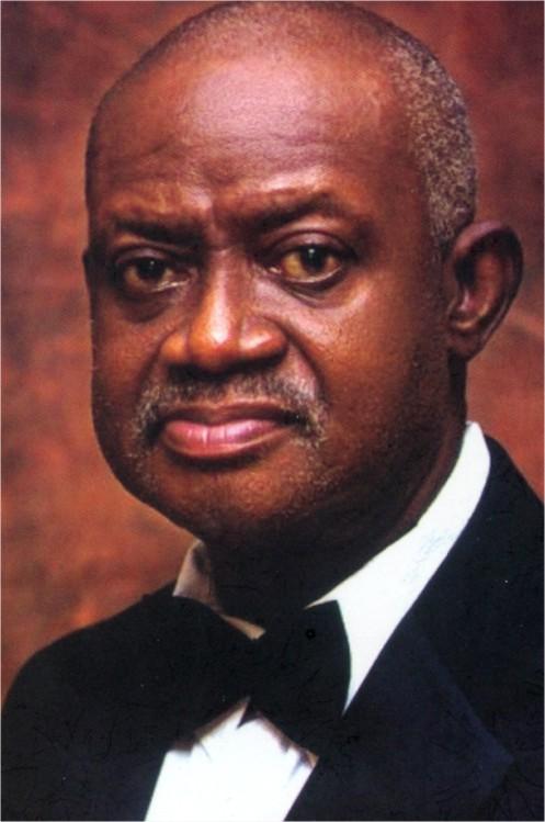 Sir John Afolabi