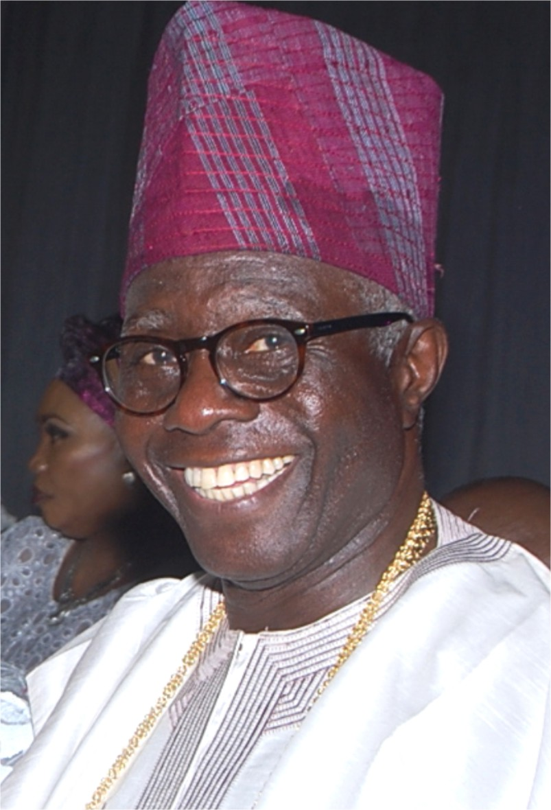 Chief BODE MUSTAPHA