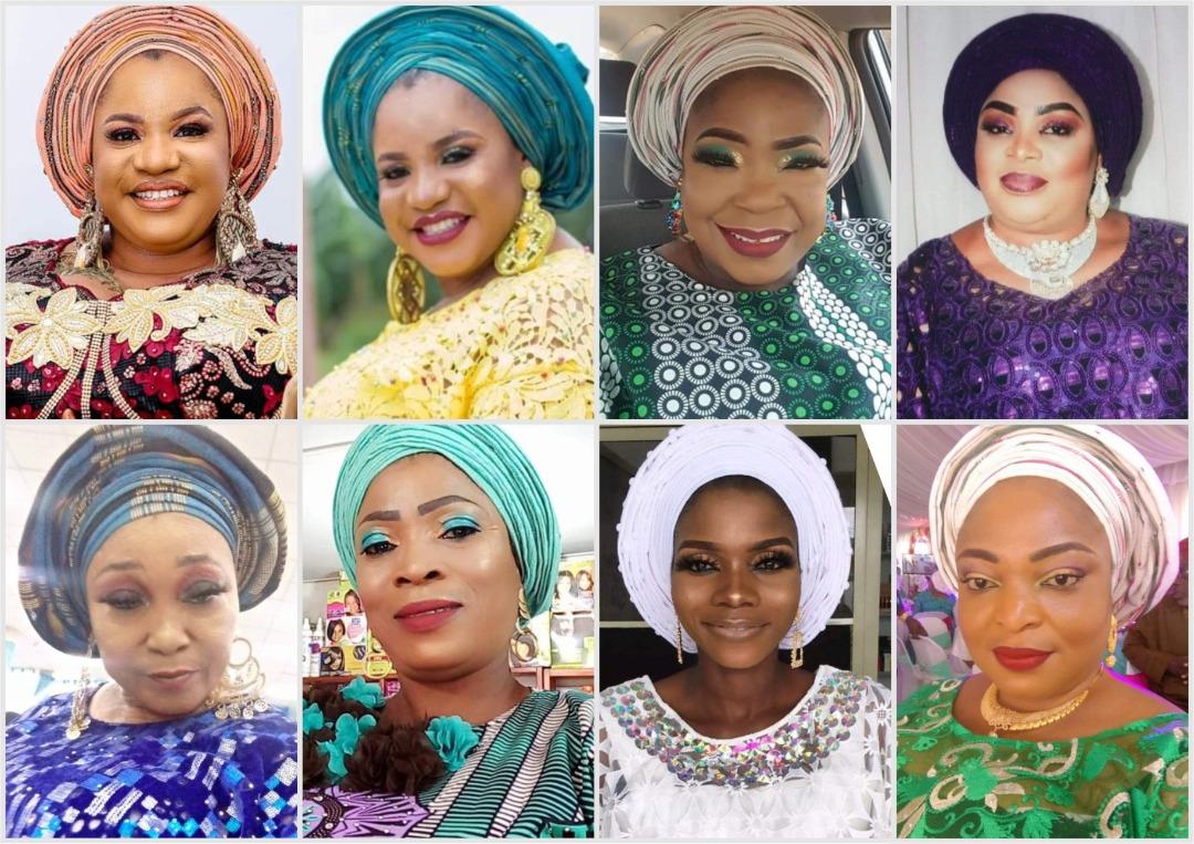 Ibadan Celeb ladies