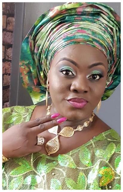 Olajumoke Adekoya