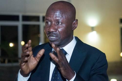 Ibrahim Magu, EFCC,