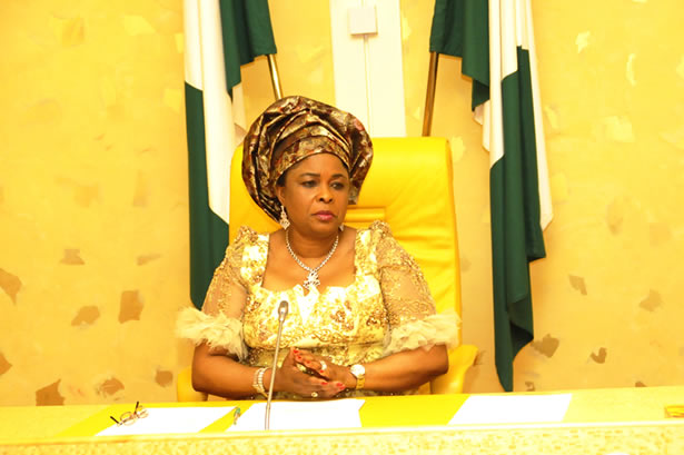 Patience Jonathan in fresh trouble with EFCC