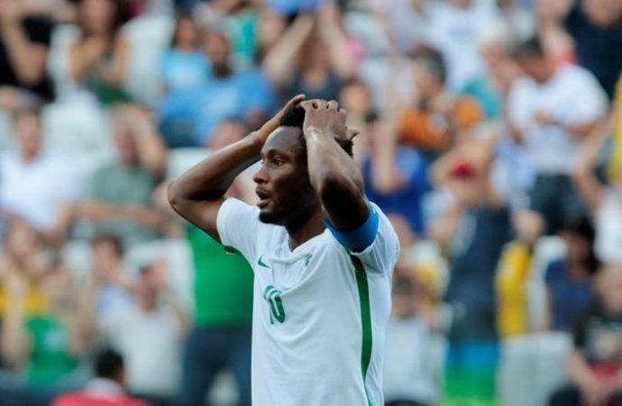 Mikel Obi, Chelsea,