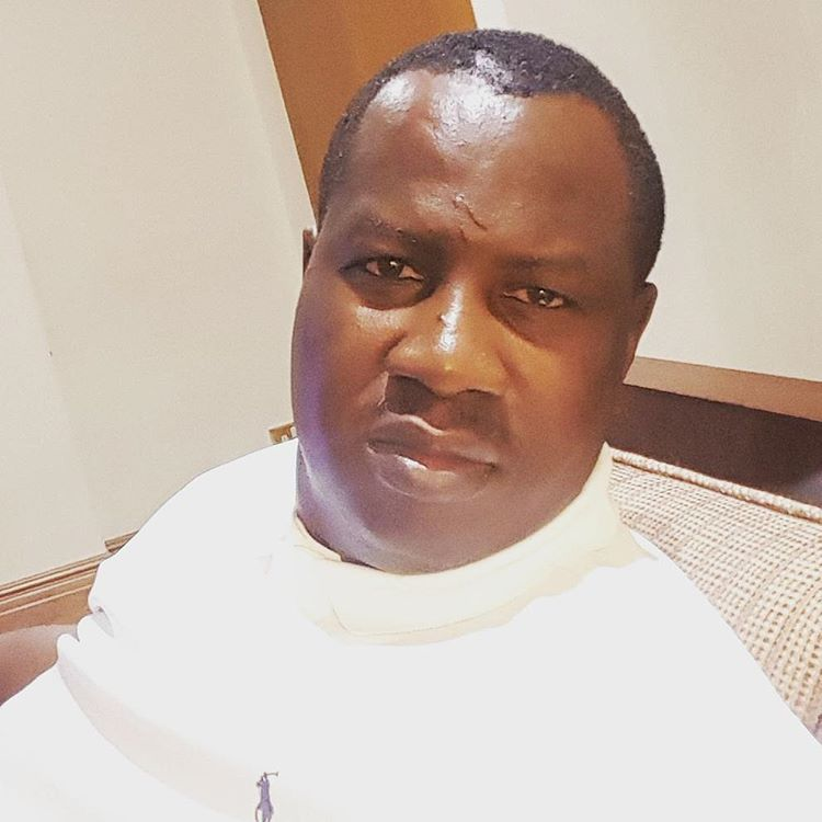 Image result for Babatunde Gbadamosi