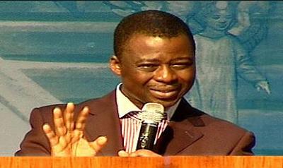 DK Olukoya, MFM, #EndSARS, Nigeria,