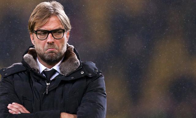 Jurgen-Klopp, Liverpool, Wolves, FA Cup, Allan Shearer