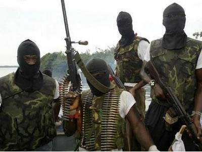 Niger Delta Militants, South-South Governors,