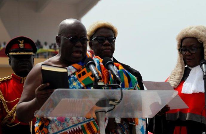 Ghana, Nigeria, Nigerians in Gnaha