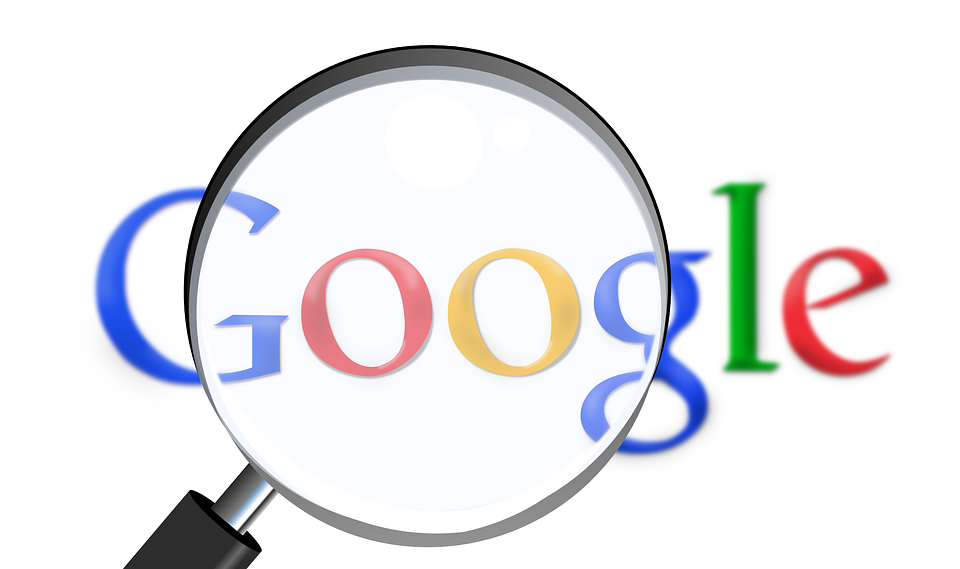 Google, Nigerian Voice search