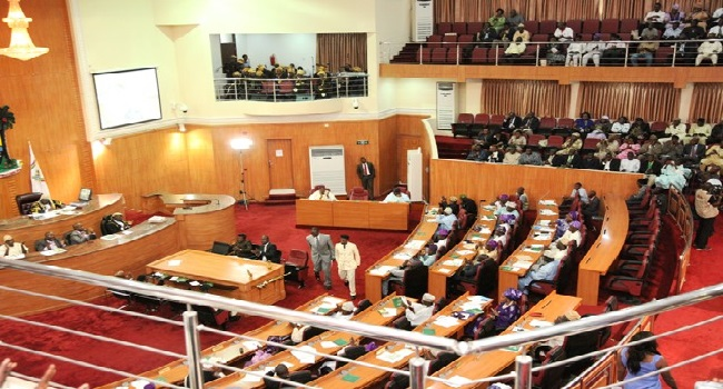 Niger State Assembly, Commissioners,