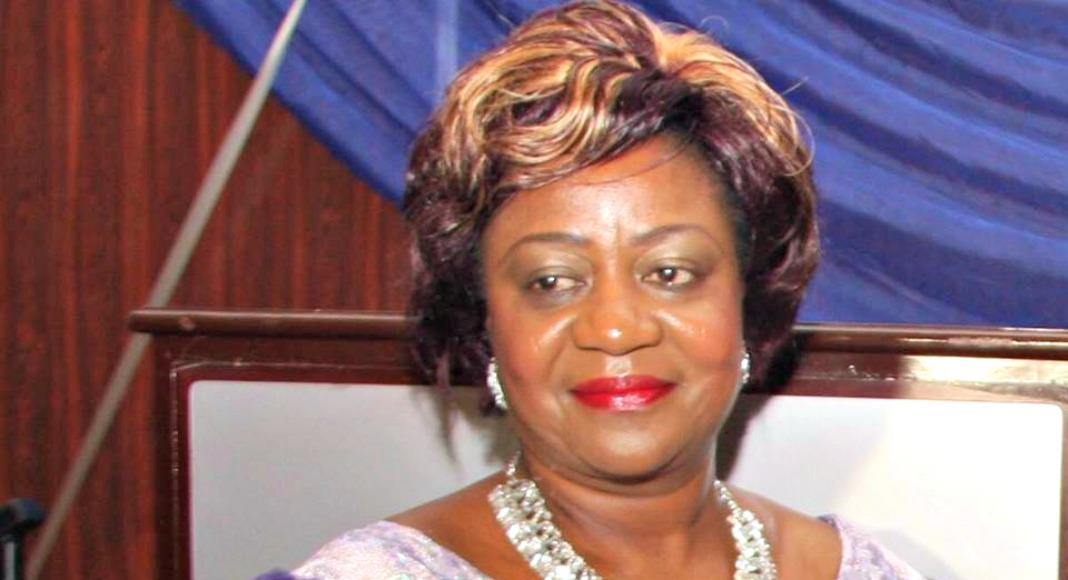 Lauretta Onochie, INEC, Senate,