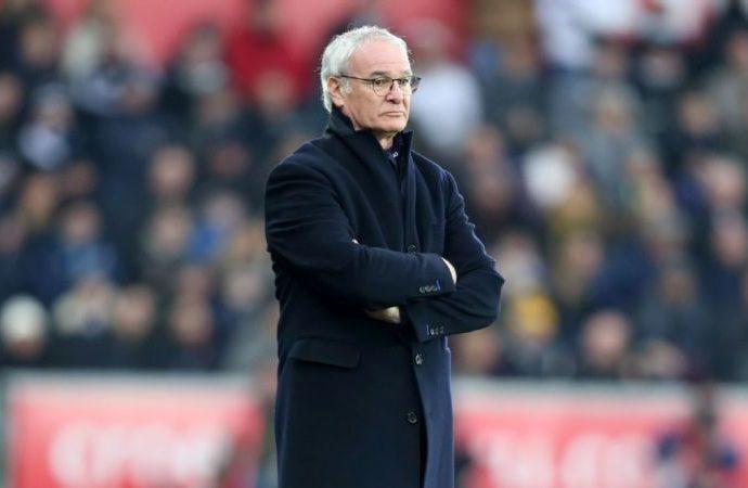 Ex-Leicester boss, Claudio Ranieri, Fulham,