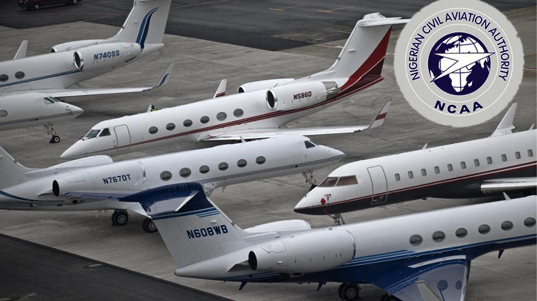 Nigerian Civil Aviation Authority, NCAA