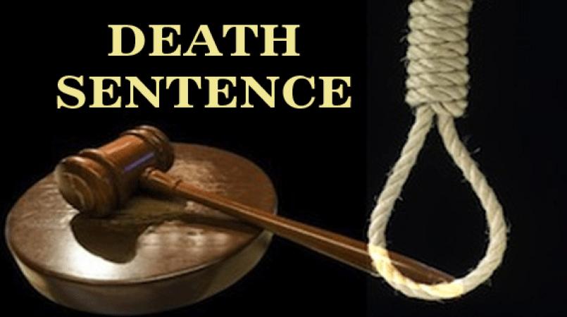 Court, Driver, Employer, Death Sentence,
