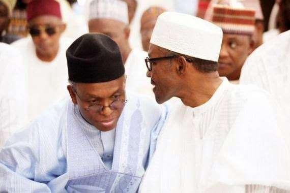 El-Rufai, Buhari, Electricity, FG,