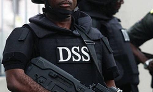 DSS, SSS, Police, Sam Amuka
