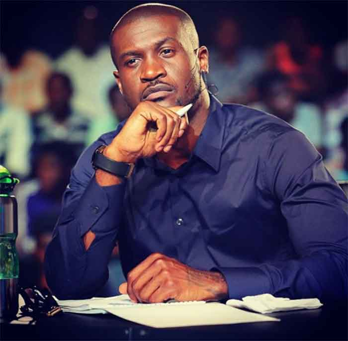 Peter Okoye, Howie-T,