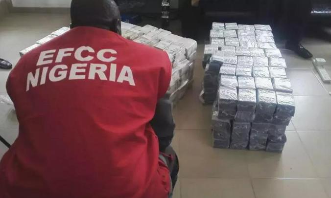 EFCC,Augustine Ighodalo, Court,