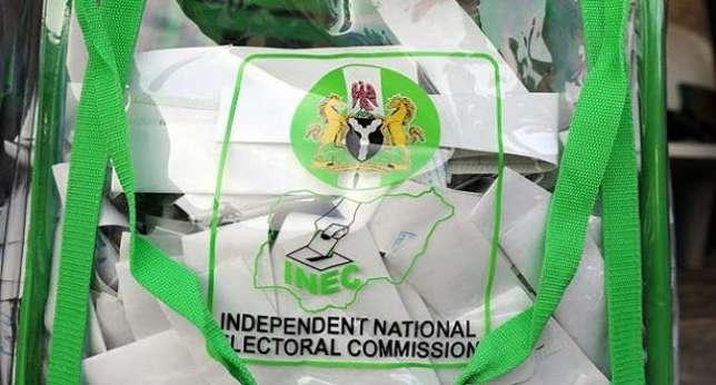 Inec, pvc, Nasarawa, IMO, #NigeriaDecides