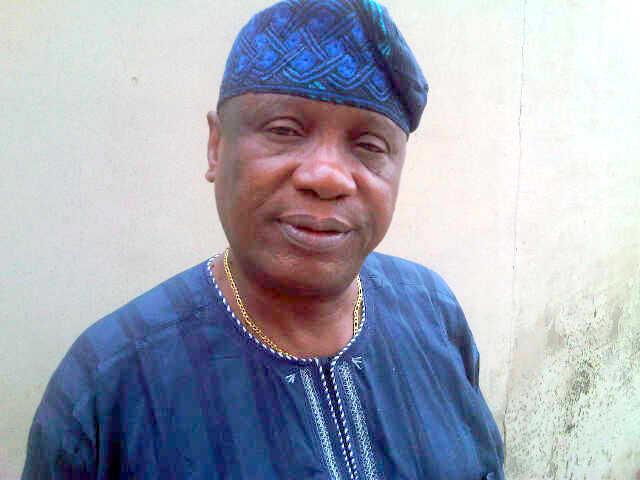 Eric Teniola, 70th birthday,
