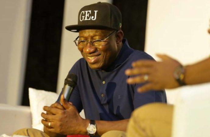 Goodluck Jonathan, ECOWAS,