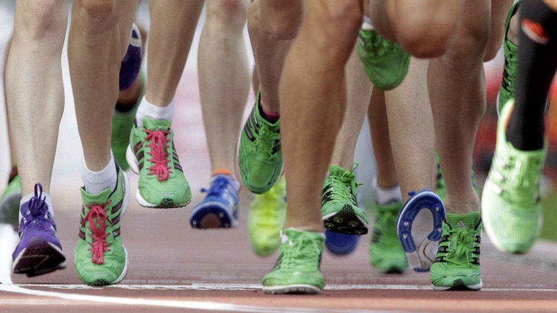 IAAF Doping Kenya