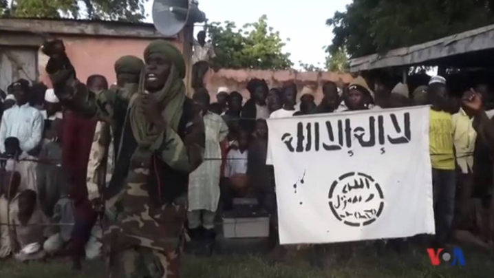 Boko Haram, Islamic Cleric, UN, Borno