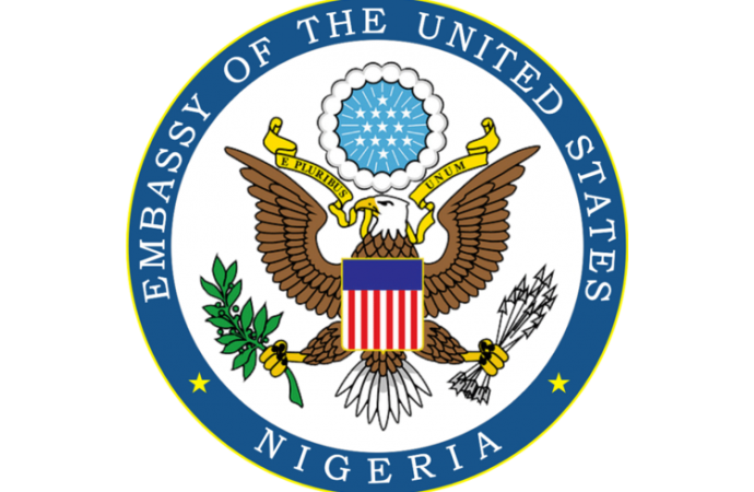 Nigerian politicians, US Embassy, Donald Trump, President Buhari