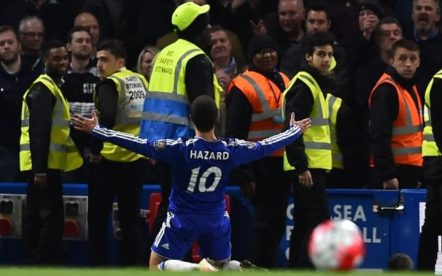 Hazard, Chelsea, Tottenham, Real Madrid, Jermaine Jenas,