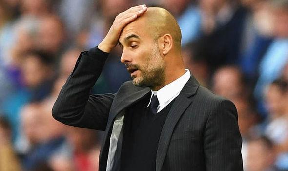 Pep Guardiola Manchester City, Liverpool, Jurgen Klopp