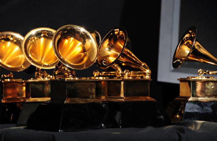 Grammy, Burna Boy,