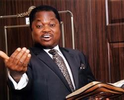 Pastor Wole Oladiyun, CLAM, City People Magazine