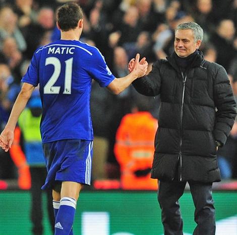 Chelsea-Matic-Mourinho