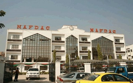 NAFDAC, 2020 RECRUITMENT